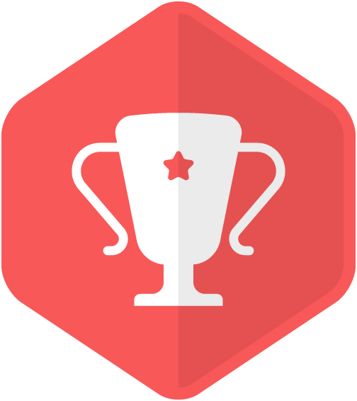 Ödül kazanan kullanıcı