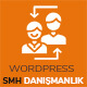 SMH - WordPress Danışmanlık Kurumsal Firma Teması