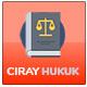 Çıray - WordPress Avukat, Hukuk Bürosu Teması